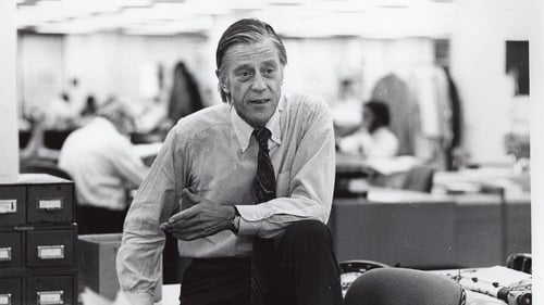 Sehen Sie The Newspaperman: The Life and Times of Ben Bradlee Online Streamplay