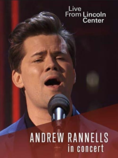 Andrew Rannells in Concert (2018)