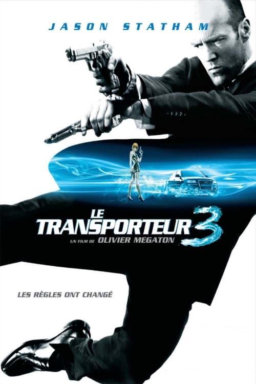 [1080p] Le Transporteur 3 (2008) streaming film en français