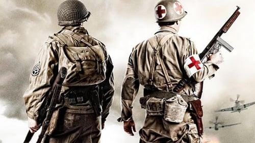 Saints and Soldiers: Le Sacrifice des blindés