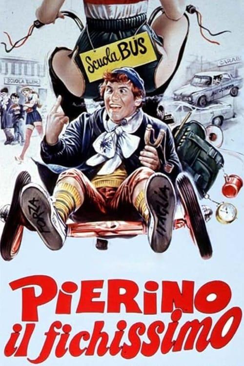 Pierino il fichissimo (1981)
