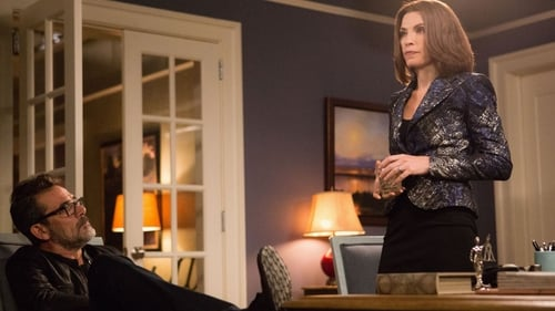The Good Wife - Season 7 - Episode 9: discovery