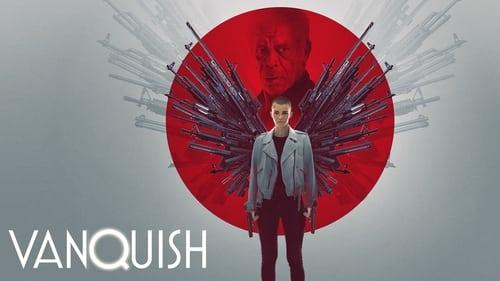 Vanquish - She's got one night to save her life. - Azwaad Movie Database