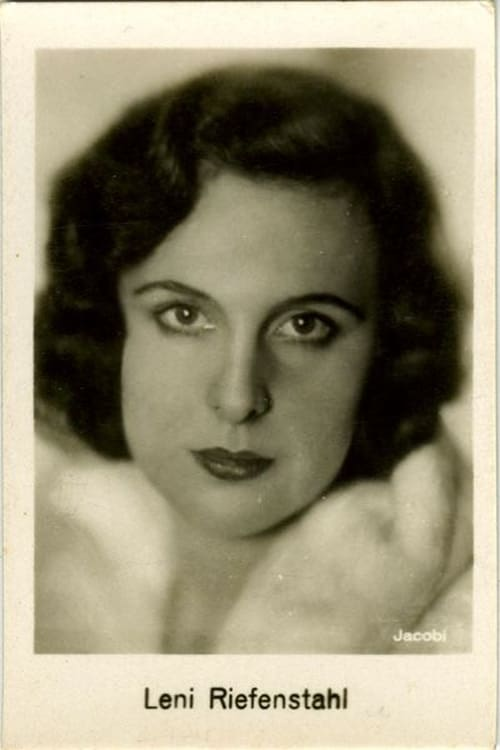 a biography of helene bertha amalie riefenstahl a director Their first child, helene (leni) bertha amalie riefenstahl, was born on  after  that, she became famous as an actress, a film director, a film.