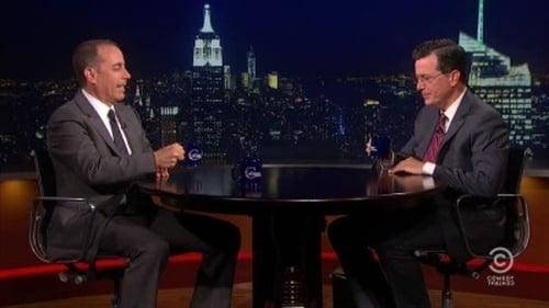 The Colbert Report: Season 9 – Episode Jerry Seinfeld