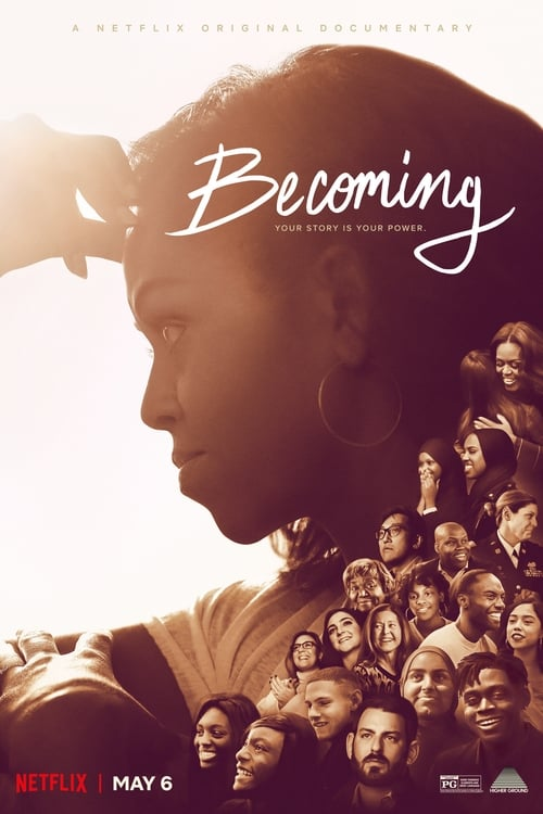 Becoming (2020)
