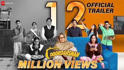 Doordarshan (2019) Hindi Full Movie Watch Online Free Download HD