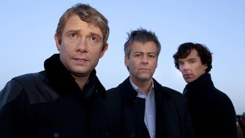 Assistir Sherlock S01E03 – 1×03 – Legendado