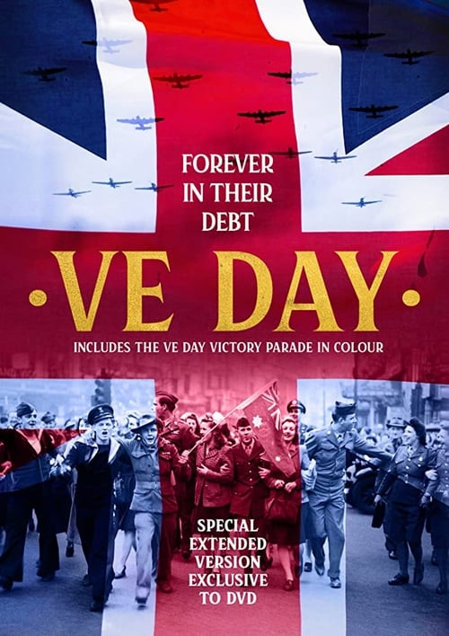 VE Day - Forever in their Debt Please