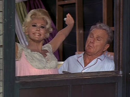 Green Acres: Season 3 – Épisode The Spring Festival
