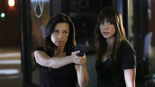 Marvel's Agents of S.H.I.E.L.D. - Season 2 - Episode 9: ...Ye Who Enter Here