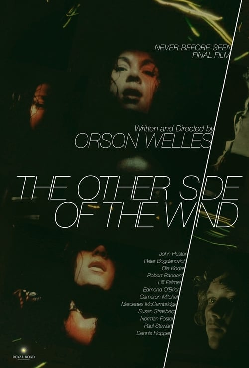 Watch The Other Side of the Wind Online Theatlantic