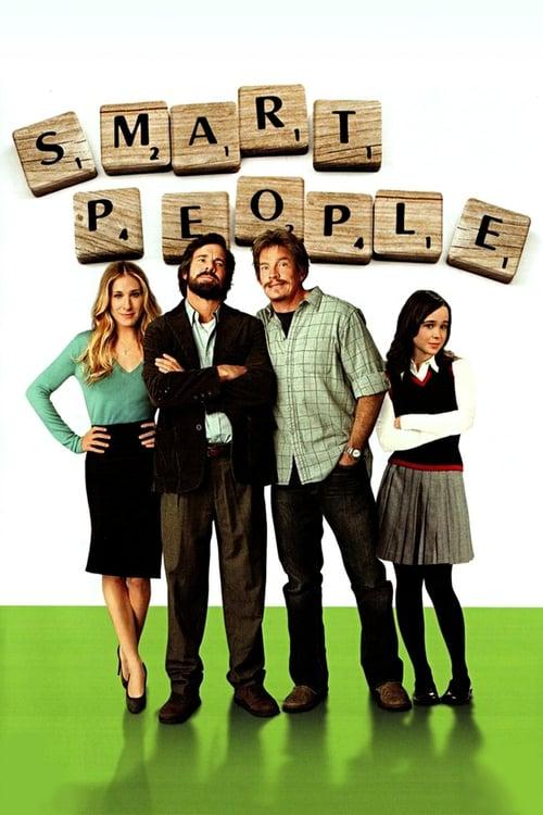 Poster von Smart People