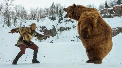 Vikings - Season 4 - Episode 3: Mercy