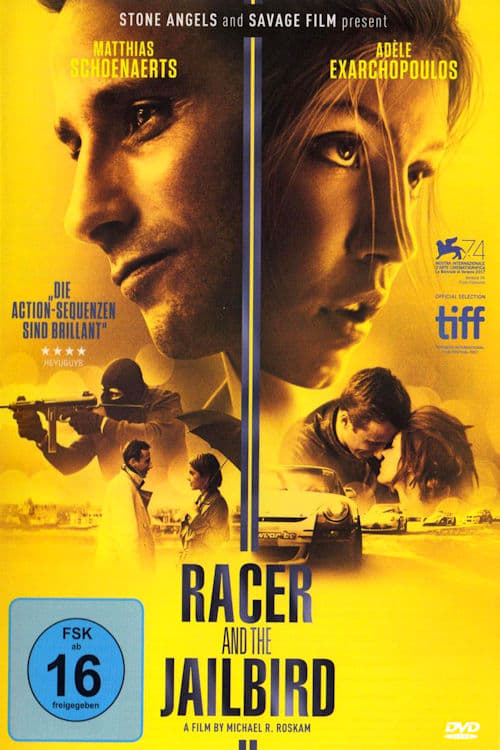 Film Racer and the Jailbird Auf Deutsch
