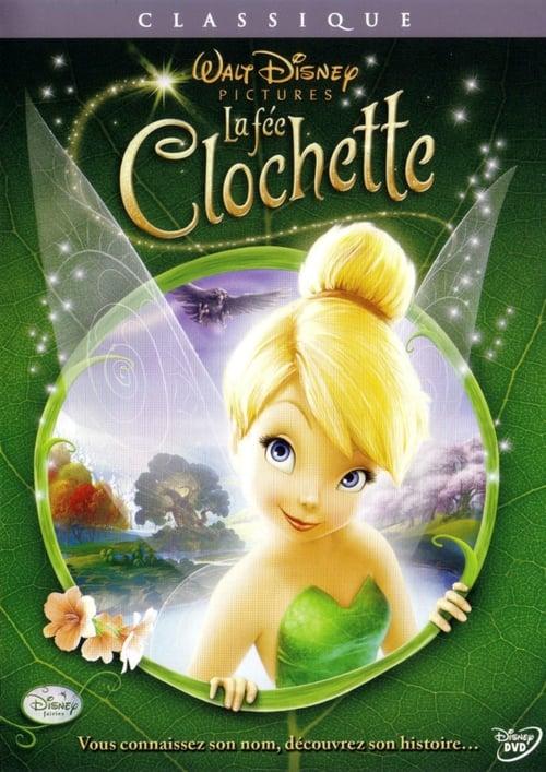 [HD] La Fée Clochette (2008) streaming Disney+ HD