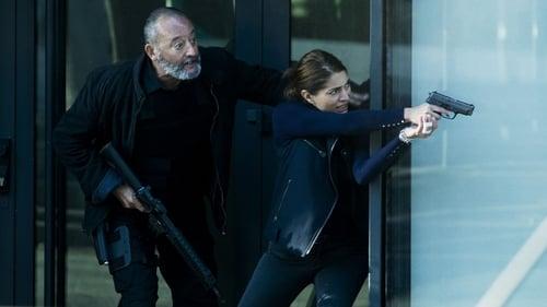 Antigang - Good cops. Bad Attitude. - Azwaad Movie Database