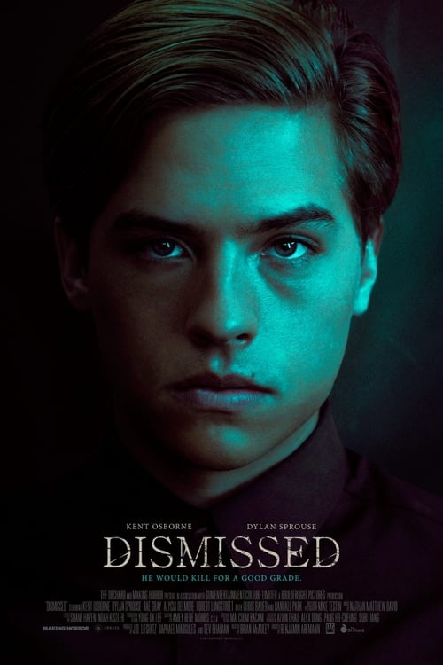 Download Dismissed (2017) Best Quality Movie