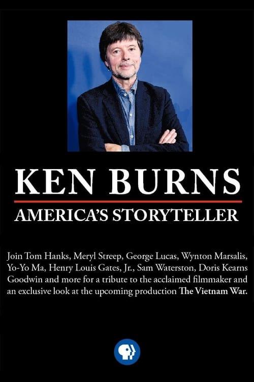 Ver pelicula Ken Burns: America's Storyteller Online
