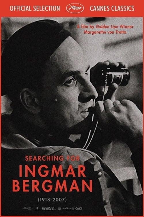 Link Searching for Ingmar Bergman