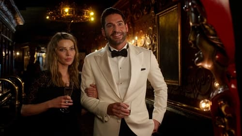 Lucifer - Season 6 - Episode 1: Nothing Ever Changes Around Here