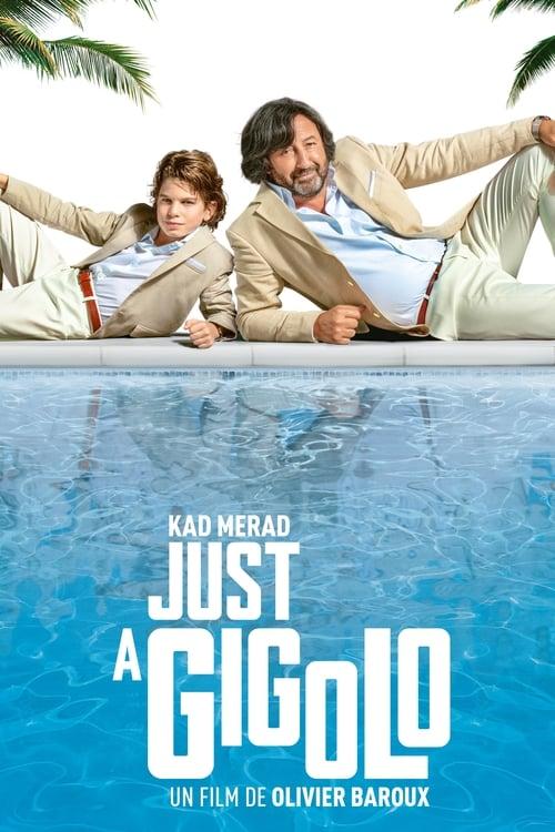 Just a gigolo (2019)
