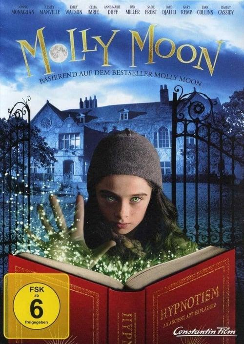 Molly Moon - Fantasy / 2015 / ab 6 Jahre