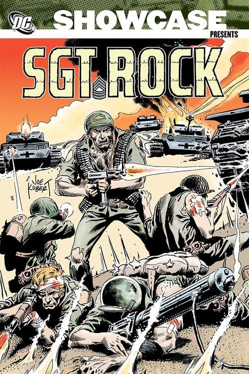 شاهد الفيلم Sgt. Rock بجودة HD 1080p عالية الجودة