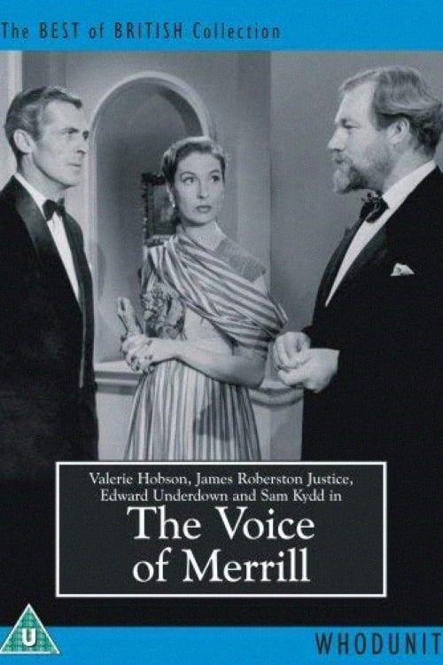 Film The Voice of Merrill Gratuit