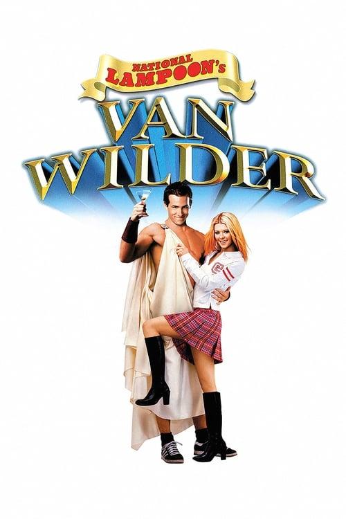 National Lampoon's Van Wilder film en streaming