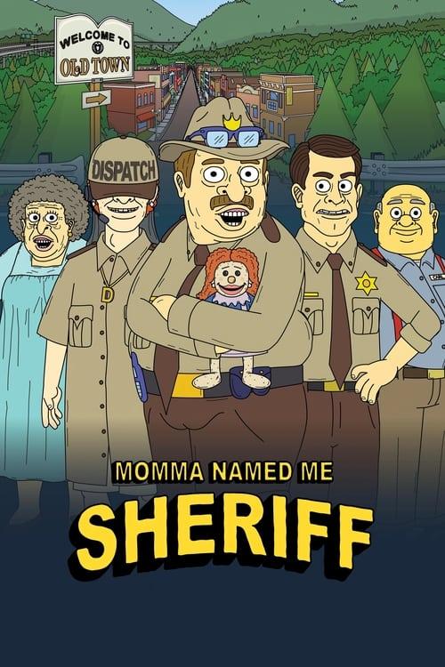 Momma Named Me Sheriff-Azwaad Movie Database