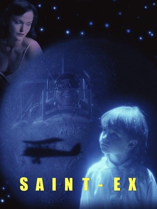 شاهد الفيلم Saint-Ex باللغة العربية على الإنترنت