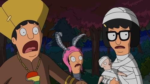 Bob's Burgers - Season 3 - Episode 2: 17