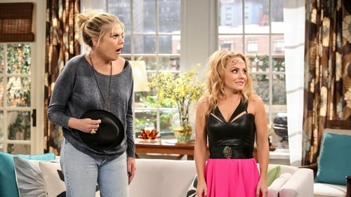 The Exes 2015 Blueray: Season 4 – Episode Get Her to the Greek