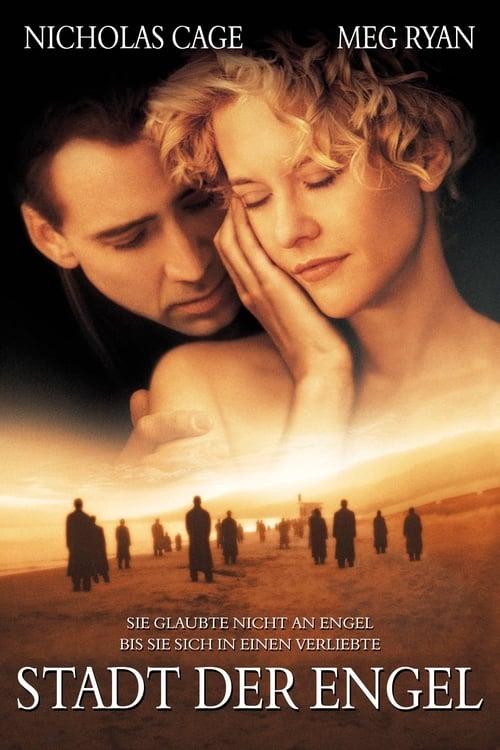 Stadt der Engel - Liebesfilm / 1998 / ab 12 Jahre