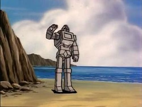 The Transformers: Season 2 – Episod The Immobilizer