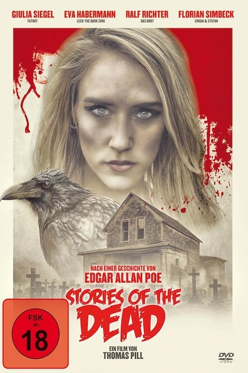 Stories of the Dead (2019)