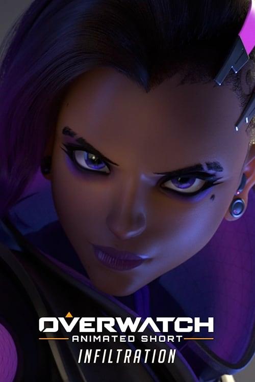 Assistir Overwatch Animated Short: Infiltration Em Português Online