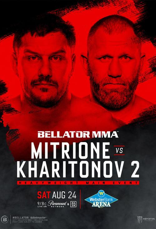 Bellator 225: Mitrione vs. Kharitonov 2