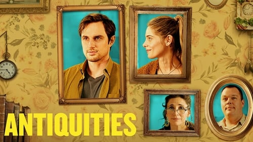 Watch Antiquities Movie Online Putlocker