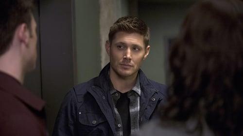 supernatural - Season 9 - Episode 22: Stairway To Heaven
