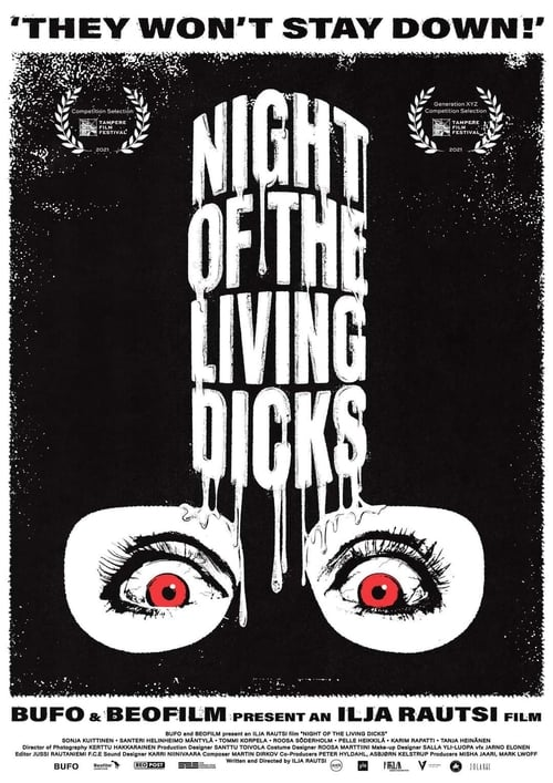 Night of the Living Dicks