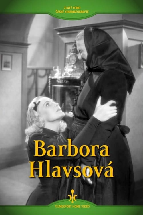 Mira La Película Barbora Hlavsová Gratis En Español