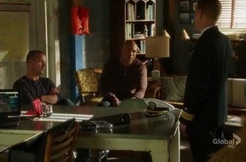 NCIS: Los Angeles: Season 2 – Episode Overwatch