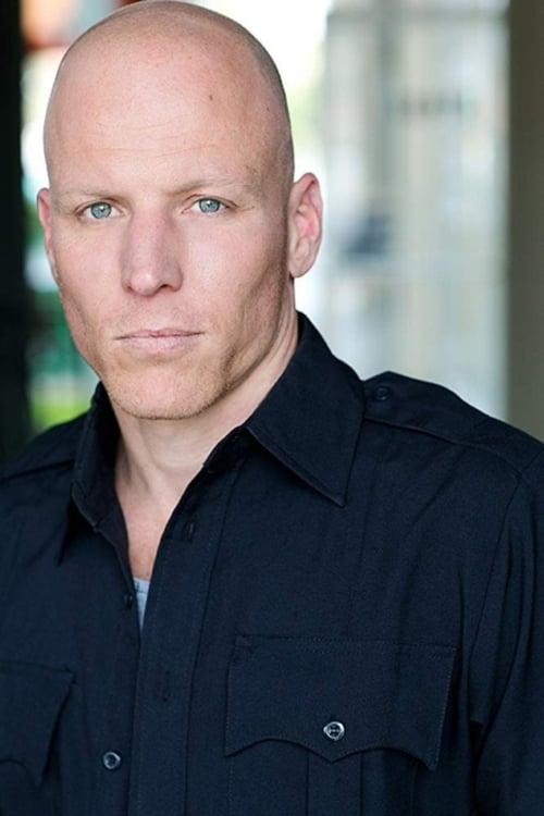 Jason McBeth
