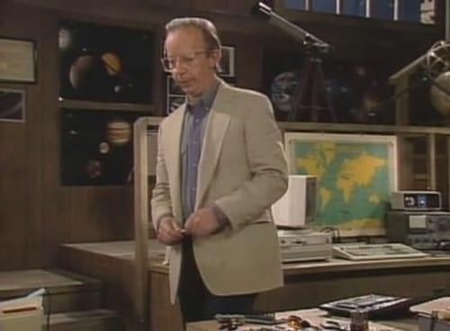 Alf 1989 Streaming Online: Season 4 – Episode Mind Games