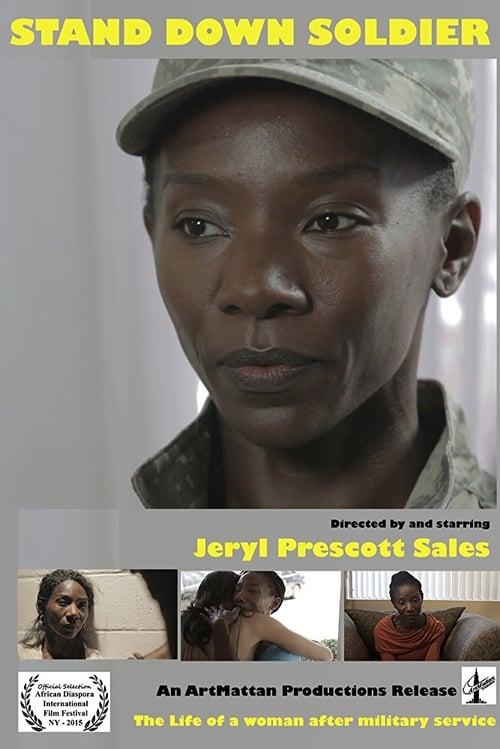 Mira Stand Down Soldier Con Subtítulos En Línea