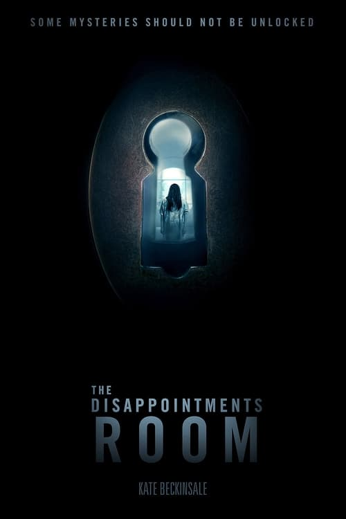 Watch The Disappointments Room (2016) Movie Free Online
