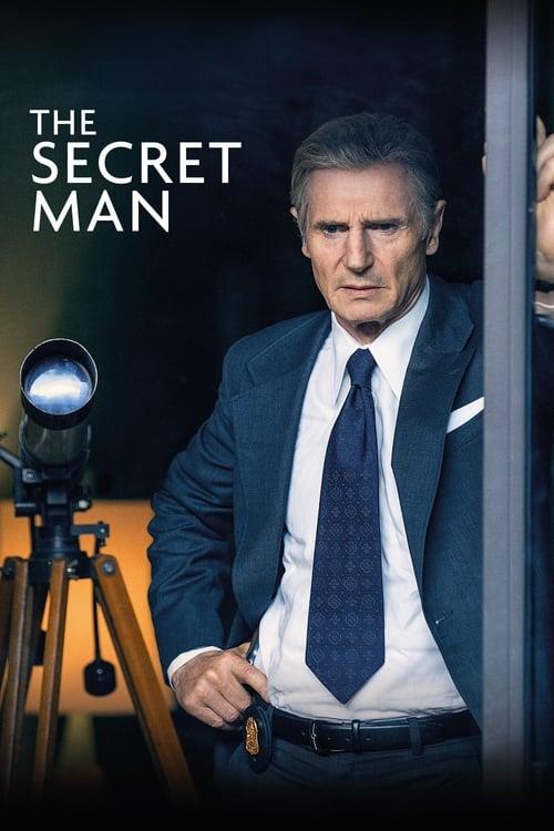 The Secret Man - Drama / 2017 / ab 12 Jahre