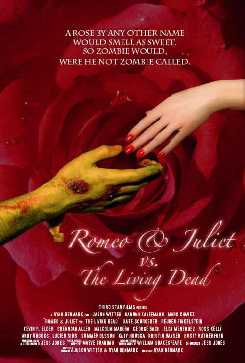 Romeo & Juliet vs. The Living Dead